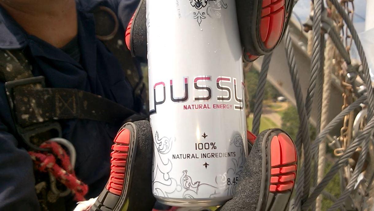 pussy energy drink review nandibear.com steemit.com luke august 2017